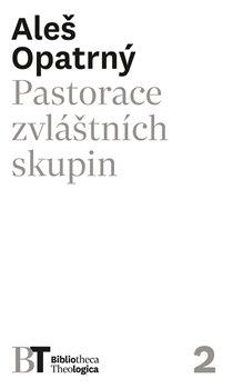 Obálka titulu Pastorace zvláštních skupin