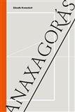 Anaxagorás - obálka