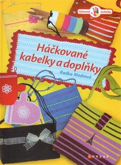 Obálka titulu Háčkované kabelky a doplňky