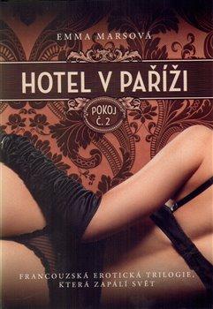 Obálka titulu Hotel v Paříži: pokoj č. 2