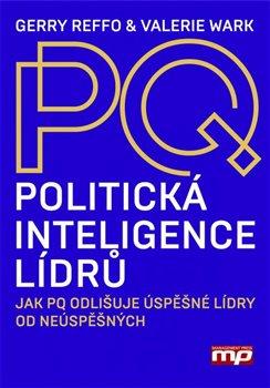 Obálka titulu Politická inteligence lídrů