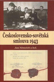 Obálka titulu Československo-sovětská smlouva 1943