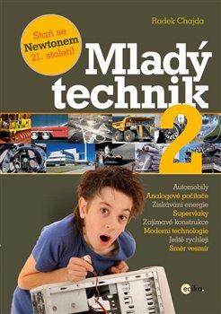 Obálka titulu Mladý technik 2