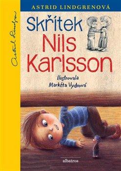 Obálka titulu Skřítek Nils