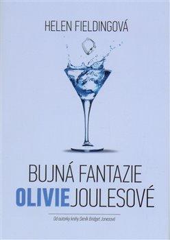 Obálka titulu Bujná fantazie Olivie Joulesové