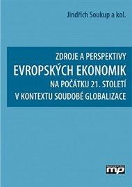 Zdroje a perspetivy evropských ekonomik