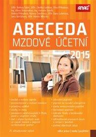 Abeceda mzdové účetní 2015