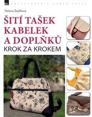 Šití tašek, kabelek a doplňků