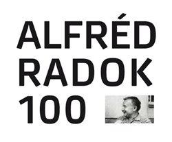 Obálka titulu Alfréd Radok 100
