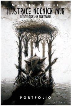 Obálka titulu Ilustrace nočních můr