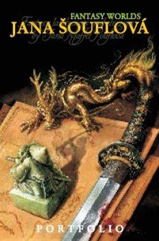Obálka titulu Šouflová Jana - Fantasy Worlds