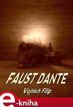 Obálka titulu Faust Dante