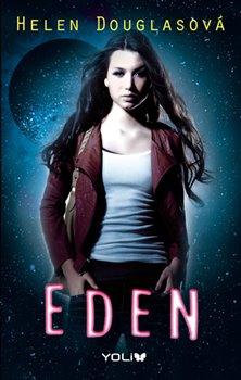 Obálka titulu Eden