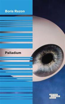 Obálka titulu Palladium