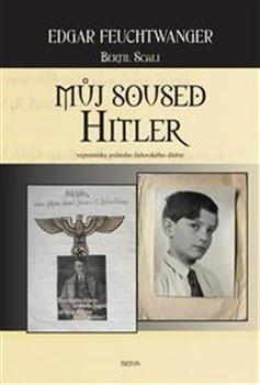 Obálka titulu Můj soused Hitler