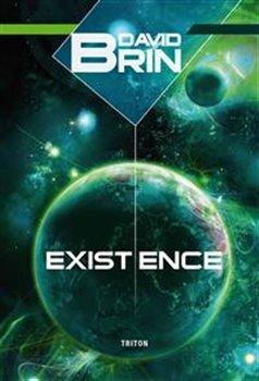 Obálka titulu Existence