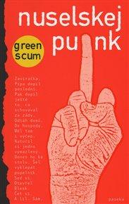 """Představa, že punk znamená sedět v hospodě, mluvit sprostě a zdvihat při každý příležitosti prostředníček, je vlastně neuvěřitelně maloměšťácká a mainstreamová. V názvu knihy Nuselskej punk má asi ono """"punk"""" nejspíš znamenat, že nás čekají texty, ve kterých se s tím autor moc nepáře. To je, do jisté míry, pravda, a některé situace, popsané scum jazykem, mají svoje kouzlo. Třeba tahle, která pochází z autorova webu a popisuje prezidentovo vrávorání u korunovačních klenotů."""