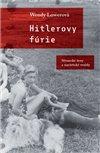 Obálka knihy Hitlerovy fúrie