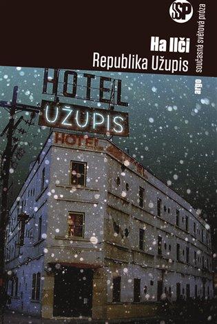 Republika Užupis - Ha Ilči | Replicamaglie.com