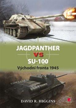 Obálka titulu Jagdpanther vs SU–100