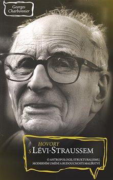 Obálka titulu Hovory s Lévi-Straussem