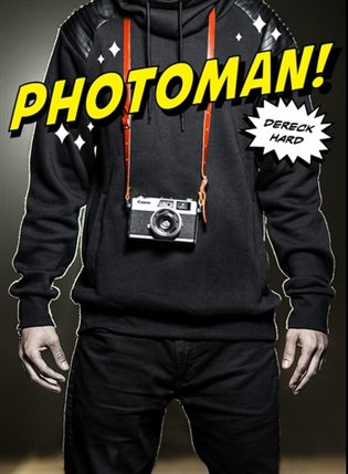 Photoman! - Dereck Hard   Booksquad.ink