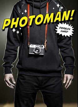 Obálka titulu Photoman!