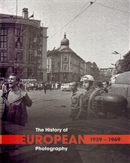 The History of European Photography 1939–1969