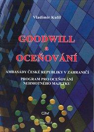Goodwill a oceňování