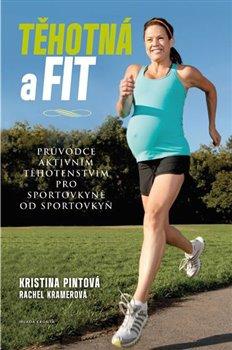 Obálka titulu Těhotná a fit