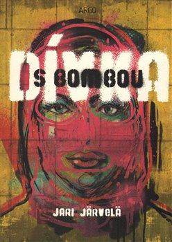 Obálka titulu Dívka s bombou