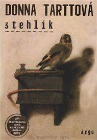 """Americký bestseller Stehlík a jeho plánovaná filmová adaptace by mohly ledasčím vzbuzovat nedůvěru. Text rozhodně tloušťkou a klasicky """"obyčejnou"""" formou vyprávění. Ale i největší skeptici knihu po přečtení zavřou v povzneseném stavu duše."""