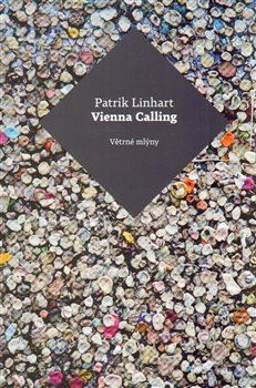 Obálka titulu Vienna Calling