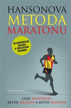 Obálka titulu Hansonova metoda maratonu