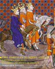The Parisian Summit, 1377-78