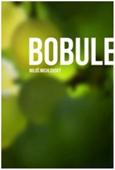 Obálka titulu Bobule
