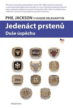 Obálka titulu Jedenáct prstenů