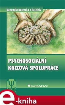 Obálka titulu Psychosociální krizová spolupráce
