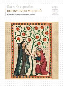 Obálka titulu Dopisy dvou milenců