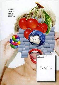 Obálka titulu Sešit pro umění, teorii a příbuzné zóny č. 17/2014
