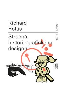 Obálka titulu Stručná historie grafického designu