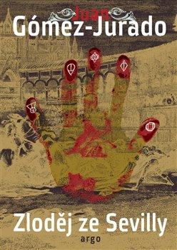 Obálka titulu Zloděj ze Sevilly