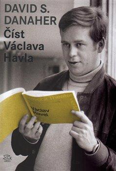 Obálka titulu Číst Václava Havla