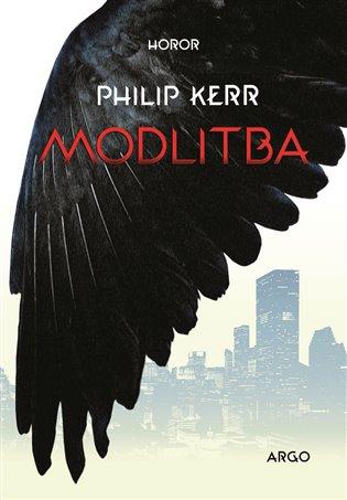 Modlitba - Philip Kerr | Booksquad.ink
