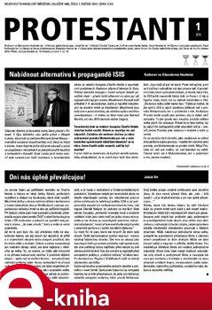 Protestant 2015/1 e-kniha
