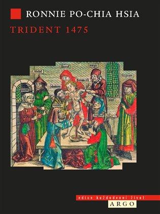 Trident 1475 - Rituální vražda před soudem