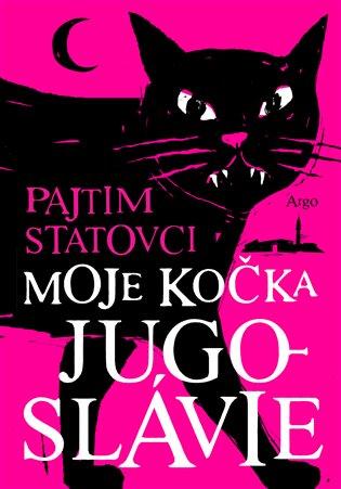 Moje kočka Jugoslávie