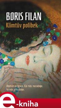 Obálka titulu Klimtův polibek