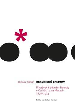 Obálka titulu Berlínské epizody