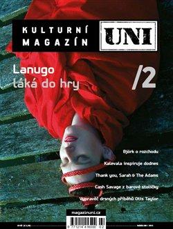 Obálka titulu Uni 2/2015